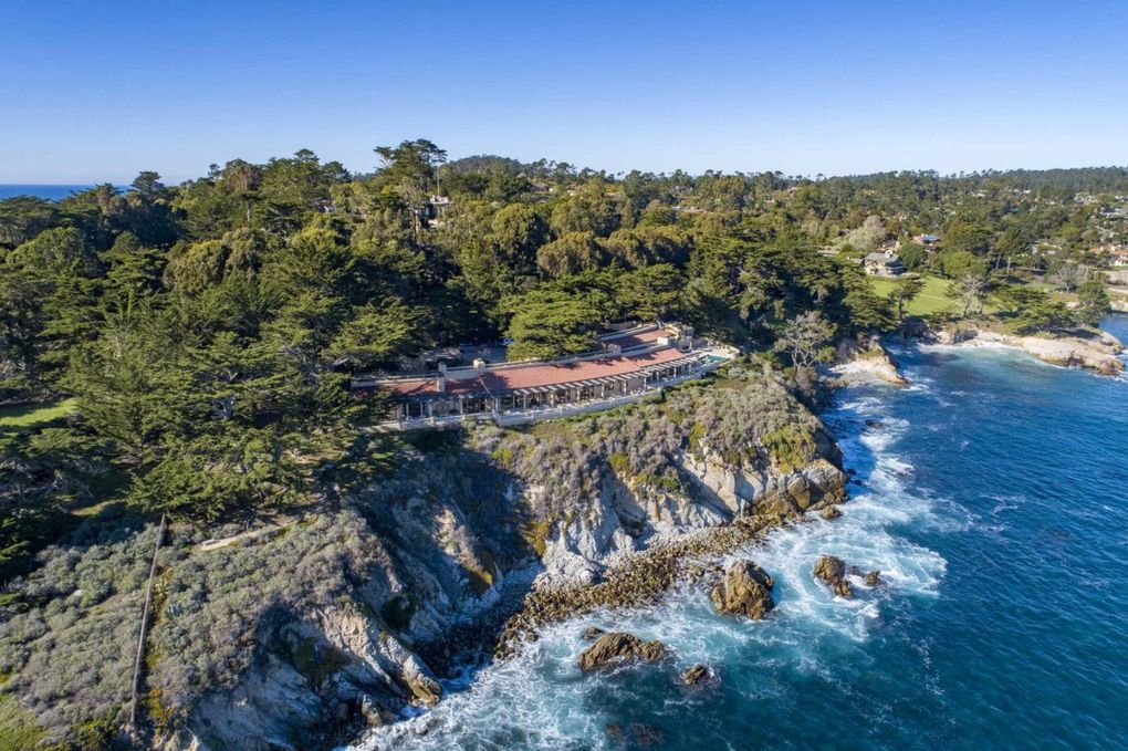 3290 17 Mile Dr Pebble Beach Ca 93953