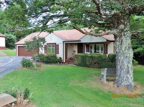 607 Hardin Camp Rd, Ennice, NC 28623