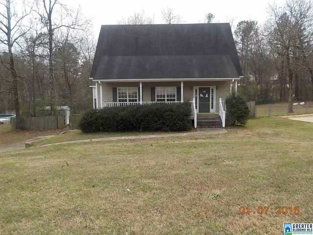 5846 Plantation Pine Dr, McCalla, AL 35111