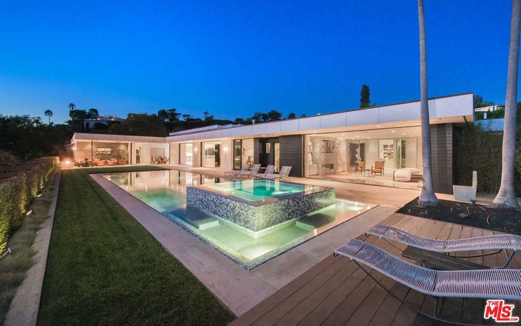 521 Chalette Dr, Beverly Hills, CA 90210