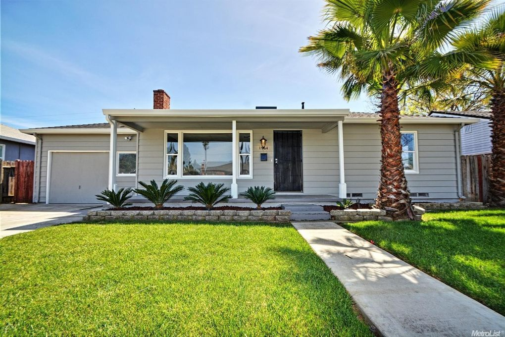 1964 DE Ovan Ave Stockton, CA 95204