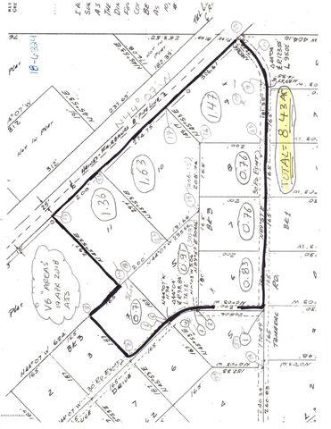 Mi 274 1 Richardson Hwy Delta Junction Ak 99737