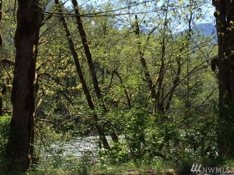 State Route 20, Marblemount, WA 98283