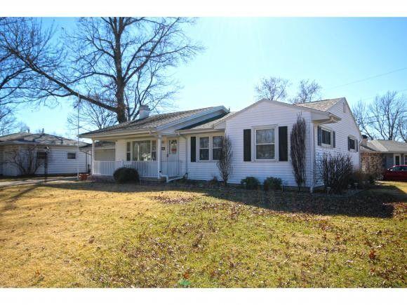 1633 Home Park Ave Decatur IL 62526