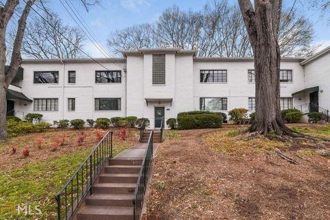 1360 Briarwood Dr Ne Apt 3, Atlanta, GA 30306