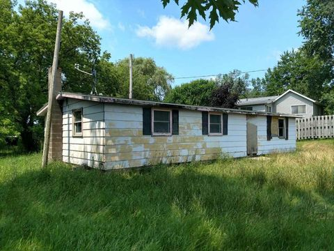 Photo of 21337 Charcoal Ave, Warrens, WI 54666