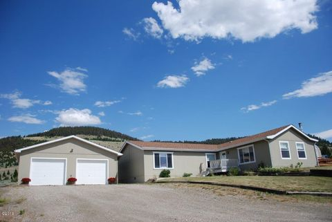 701 Us Highway 89 N, White Sulphur Springs, MT 59645