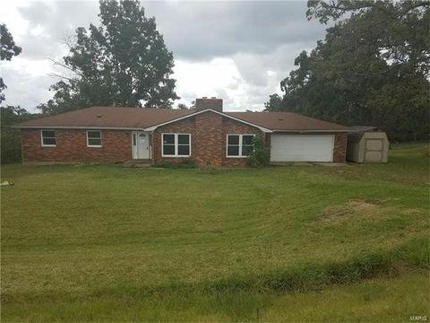 22670 Spruce Rd, Waynesville, MO 65583
