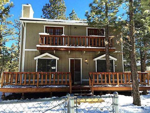 938 Pine Ln, Big Bear City, CA 92314