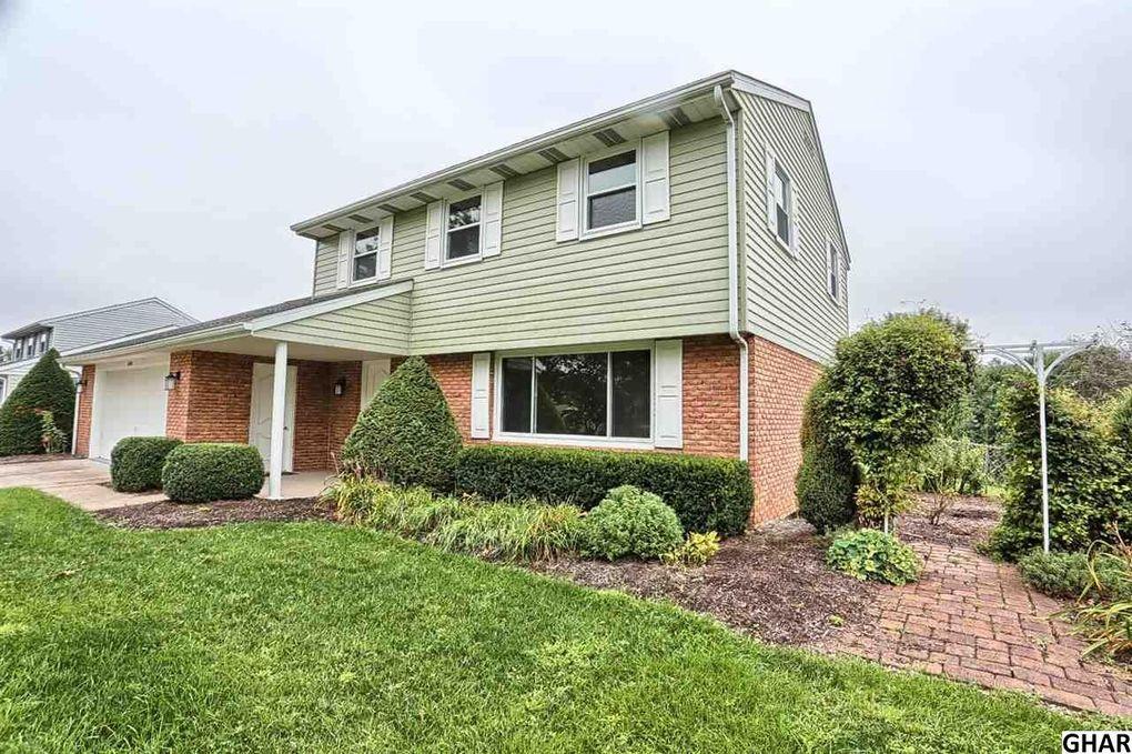 Homes For Sale Silver Creek Mechanicsburg Pa