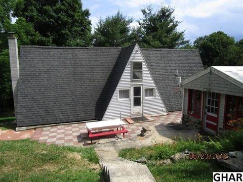186 Azalea Rd, Tower City, PA 17980