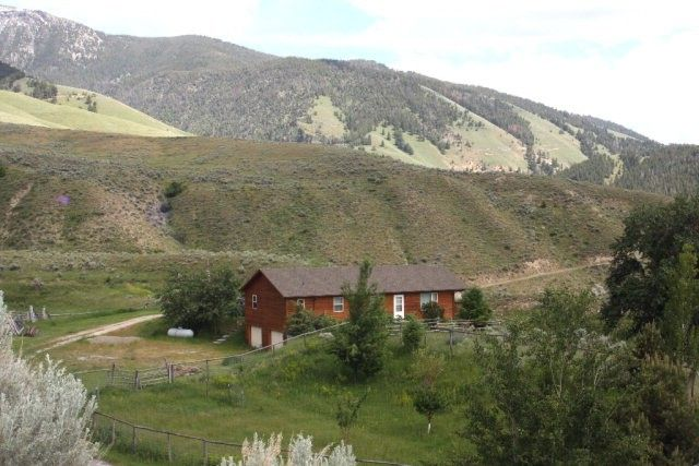 Homes For Sale Carmen Idaho