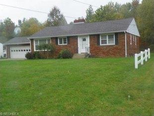 Homes For Sale On Hiram Ave Ashtabula Ohio
