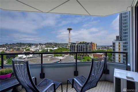 Photo of 2621 2nd Ave Unit 1503, Seattle, WA 98121