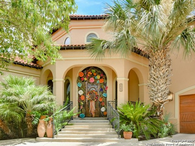 225 Viesca St, Alamo Heights, TX 78209