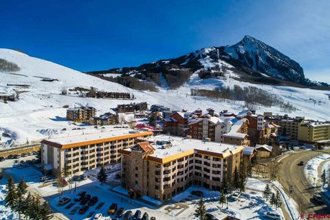 Photo of 6 Emmons Rd Unit 375, Mount Crested Butte, CO 81225