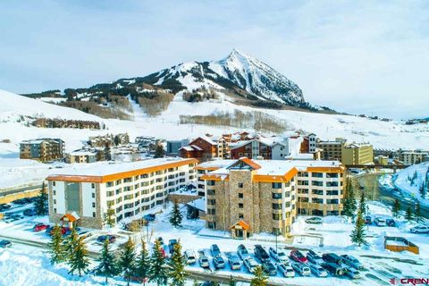 Photo of 6 Emmons Rd Unit 355, Mount Crested Butte, CO 81225
