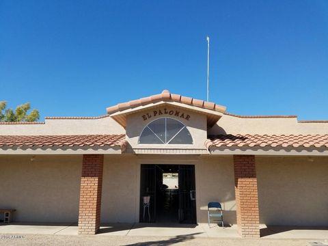 206 N Sunshine Blvd Eloy AZ 85131