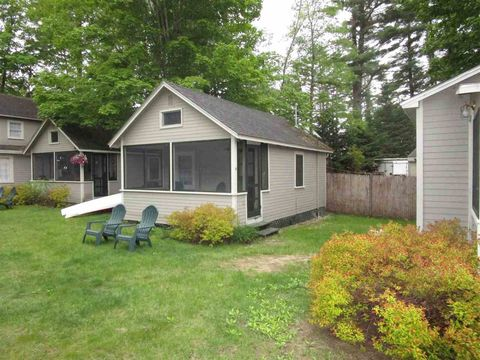 Photo of 1291 Mayhew Tpke Unit Cottage , 4, Bridgewater, NH 03222