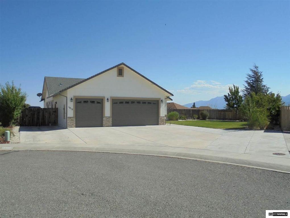 1013 Starshine Ct, Carson City, NV 89705
