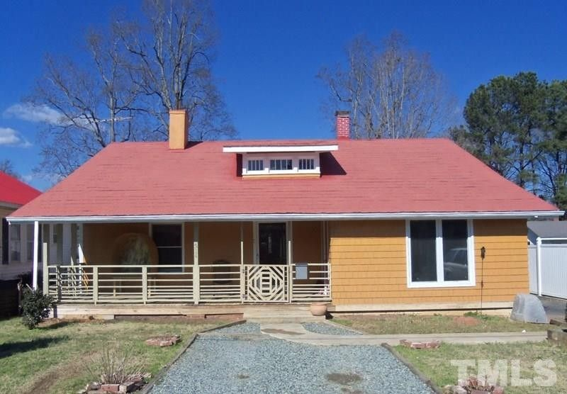 Property For Sale In Siler City Nc