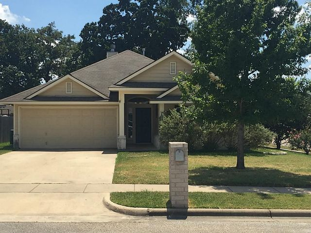 Brazos County Property Records