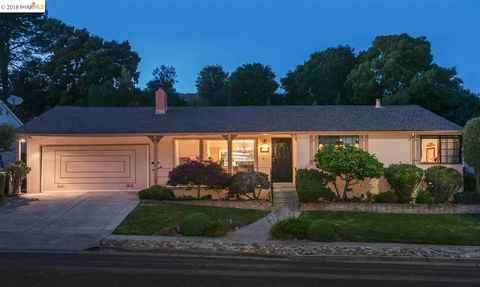 1742 Grove Way, Castro Valley, CA 94546