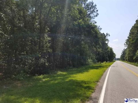 Highway 34, Blenheim, SC 29516