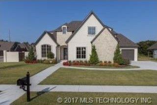11014 S Joplin Ave, Tulsa, OK 74137   French Creek Patio Homes, Tulsa