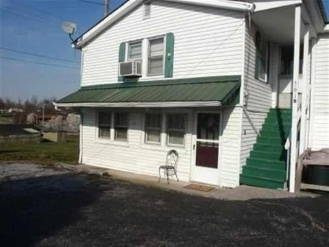 561 A S Main St, Calvert City, KY 42029