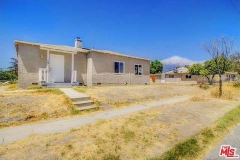 158 S I St, San Bernardino, CA 92410