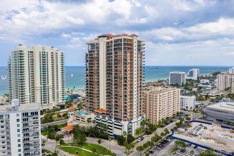 Photo of 100 S Birch Rd Unit 702 E, Fort Lauderdale, FL 33316