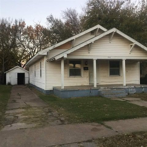 Page 2 Enid Ok Real Estate Homes For Sale