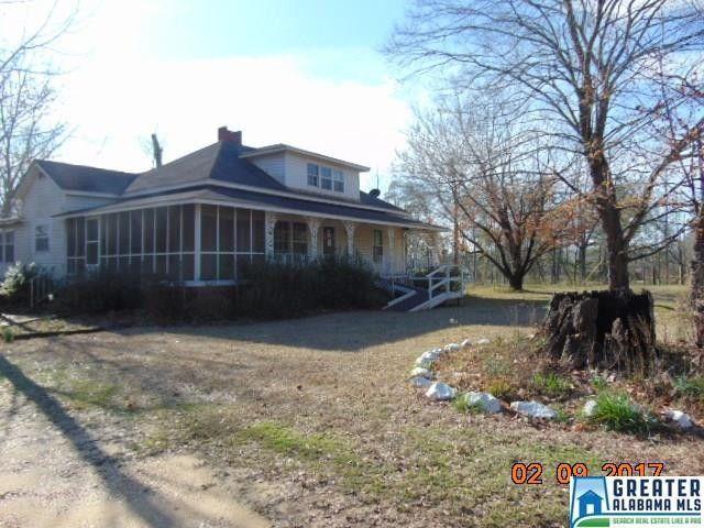 211 County Road 319, Stanton, AL 36790