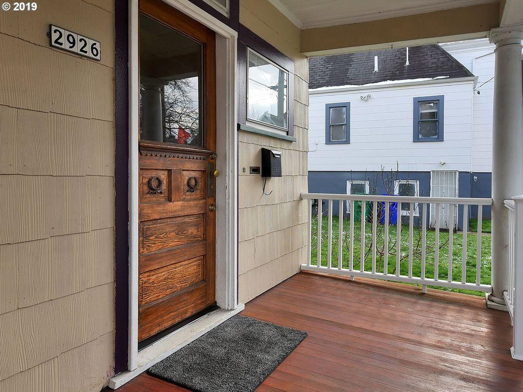 2926 Ne Rodney Ave, Portland, OR 97212