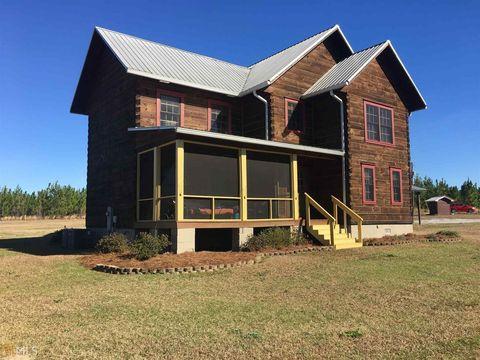 100 Oak Grove Church Rd, Swainsboro, GA 30401