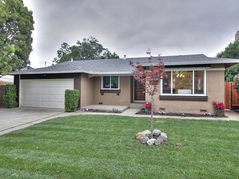2923 Queens Estates Ct San Jose, CA 95135