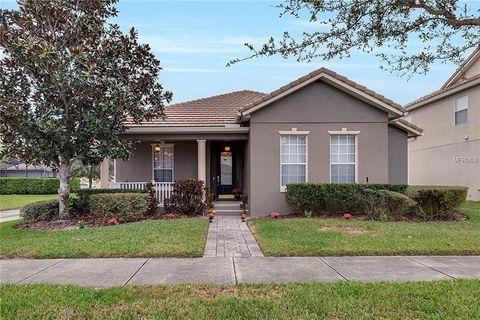 15108 Gaulberry Run Winter Garden FL 34787
