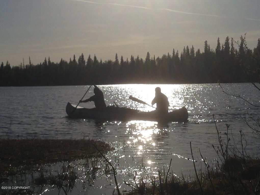 81-130 Unnamed Lk, Trapper Creek, AK 99683