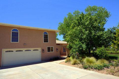10112 Guadalupe Trl Nw, Albuquerque, NM 87114