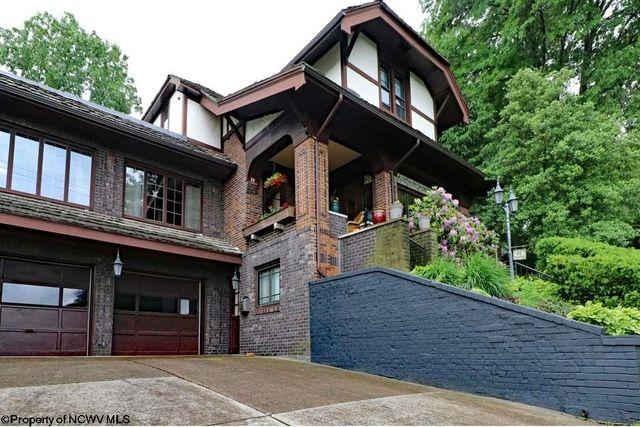 Morgantown Wv Property Tax Records