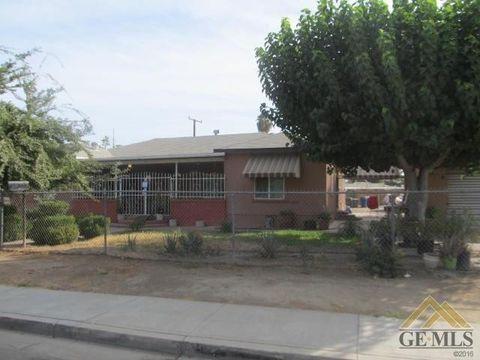 Photo of 430 Clinton St, Delano, CA 93215