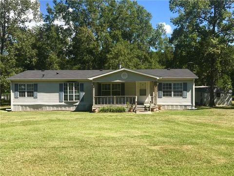 Photo of 1116 Mc Kay Cir, Montgomery, LA 71454