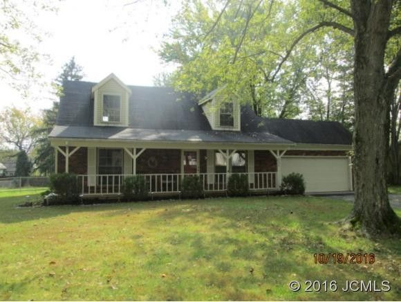 Homes For Sale By Owner In Madison County Indiana