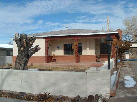 503 W Pueblo Dr, Espanola, NM 87532