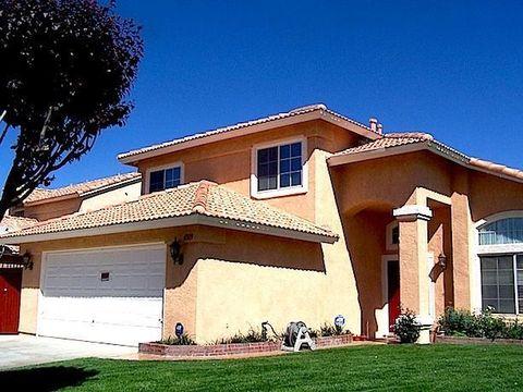 4319 Azure Ave, Palmdale, CA 93552