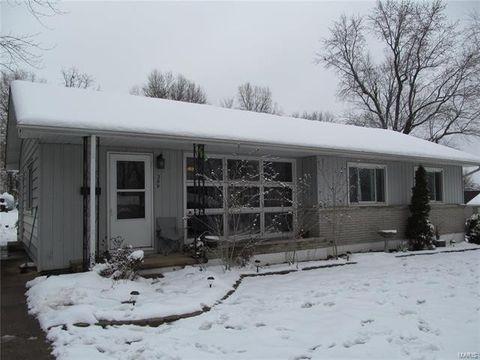 Photo of 389 E Euclid Ave, Sullivan, MO 63080