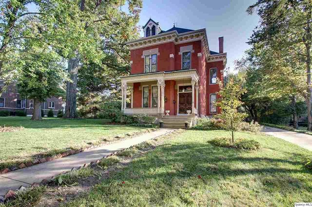 1636 maine st quincy il 62301 home for sale real