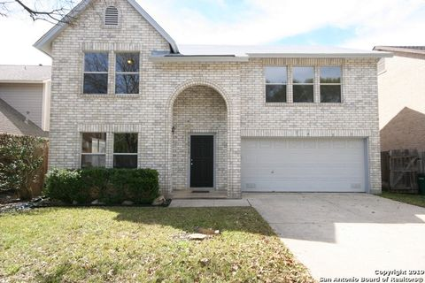 Photo of 16515 Drum Oak, San Antonio, TX 78232