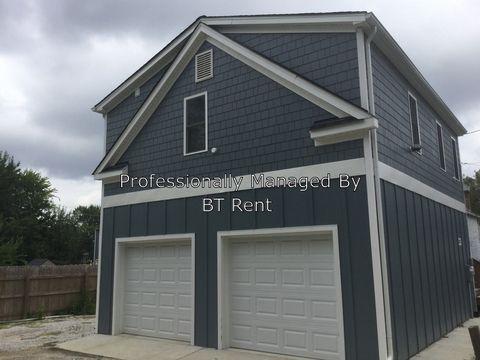 Photo of 202 W 15th St Unit Garage, Richmond, VA 23224